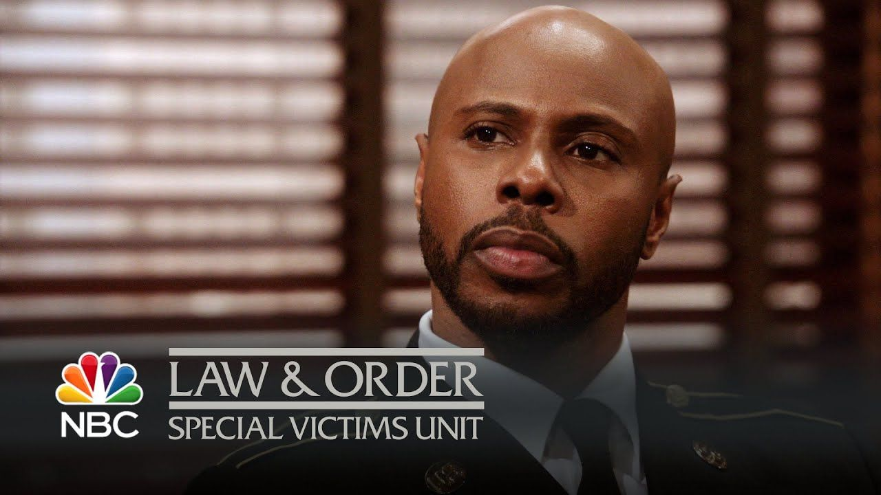 Law order svu i am the real me episode highlight