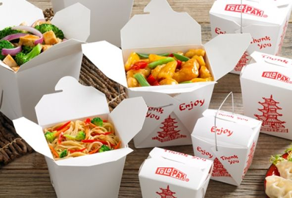 Friday Five Healthy Asian Takeout Slender Kitchen Chinese Food Take Out Healthy Foods To Eat Delicious Healthy Recipes