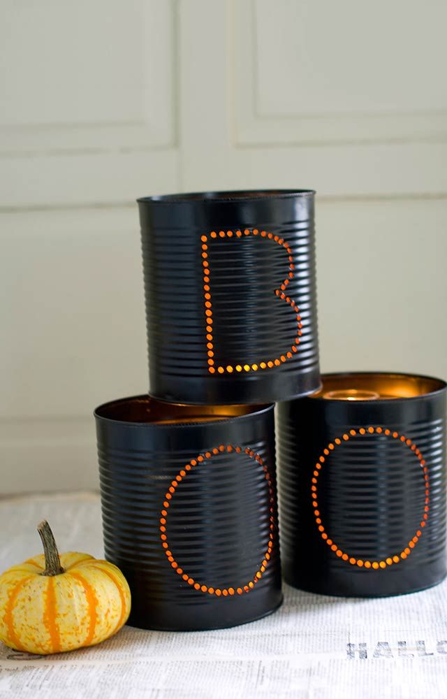 DIY Halloween Decorations 19 Easy, Inexpensive Ideas DIY - how to make scary homemade halloween decorations