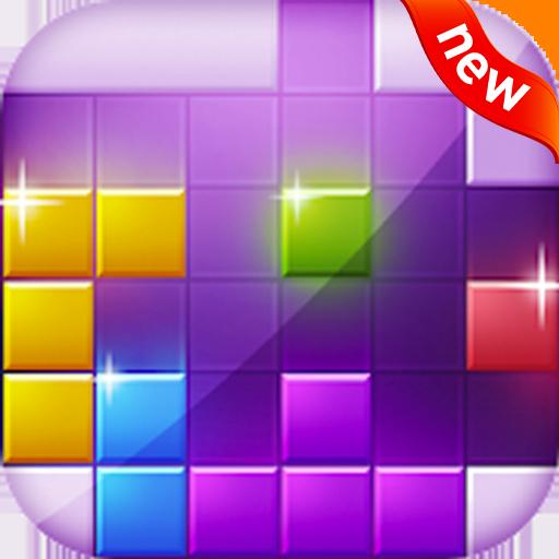 MONDAY'S FREE APP/GAME Block Puzzle tentris Classic Last