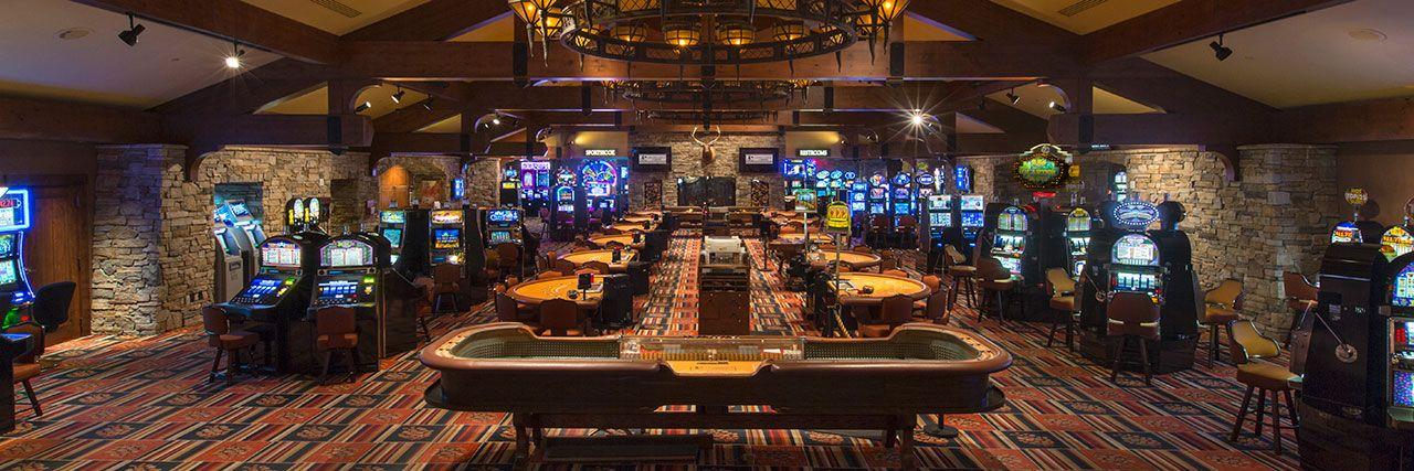 Hyatt casino california gila river casino human resources