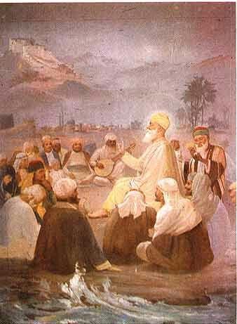 Radha Soami Quotes Wallpaper Guru Nanak Dev Ji ♡♡waheguru Ji♡♡ Guru Nanak Ji Guru