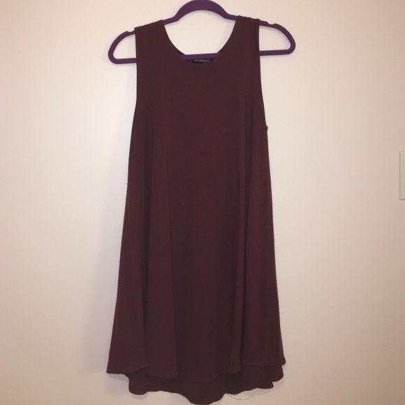 Brandy Melville Dress Brandy Melville Dress, worn once for Senior Pictures. Brandy Melville Dresses Mini
