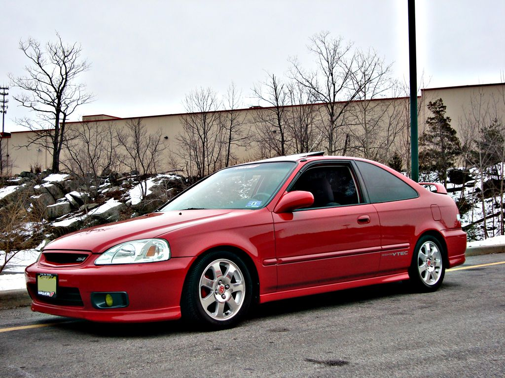 My Milano Red 99 Em1 Honda Civic Coupe Honda Civic Ex Civic Coupe