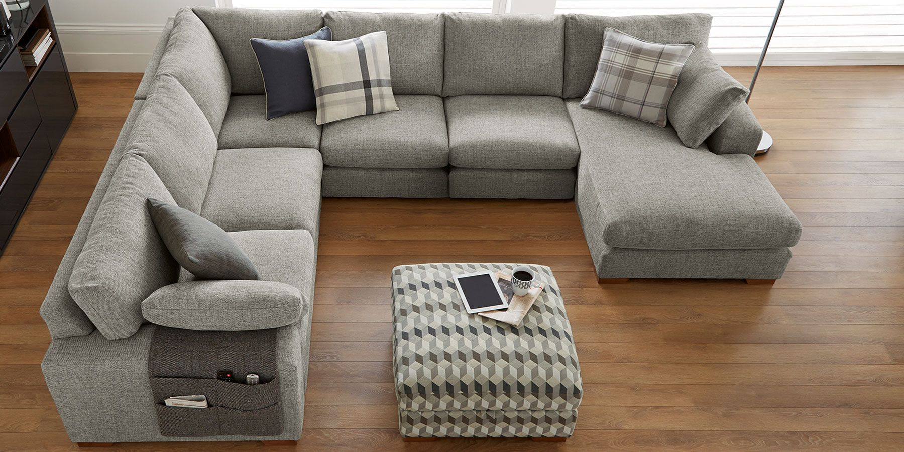 Buy Sonoma Modular Sofas & Armchairs from the Next UK online shop