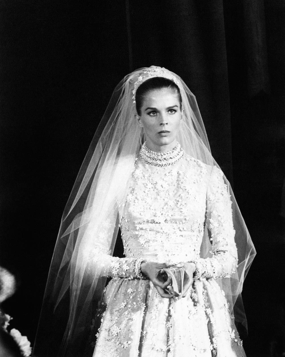 Photo of The Most Iconic Movie Wedding Dresses of All Time