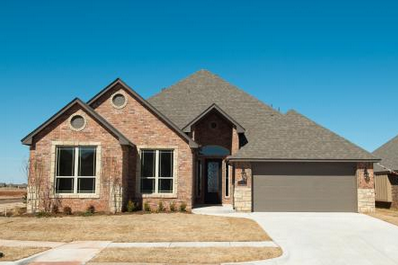 sold oklahoma city home for sale 6221 156th nw street deer rh pinterest com