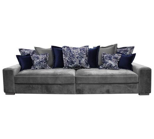 Big Sofa Grau Große sofas, Couch, Gemütlichkeit