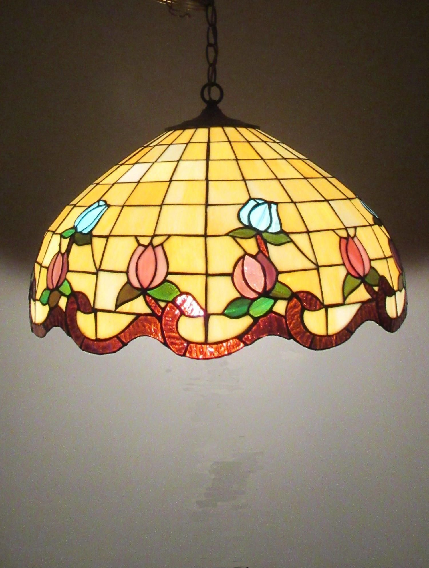 Pin On Antique Lamps