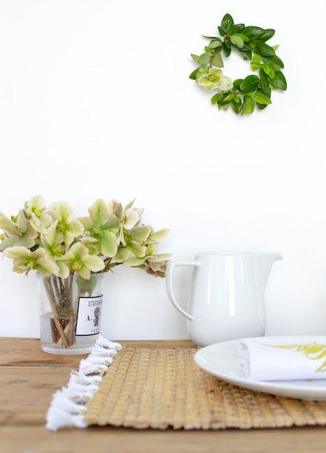 diy relooker des sets de table marie la pirate diy. Black Bedroom Furniture Sets. Home Design Ideas