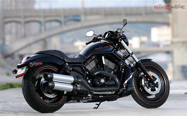 Harley Davidson Motorcycles Sales Exceed Expectations Bikewale News Harley Davidson Harley Davidson Night Rod Harley