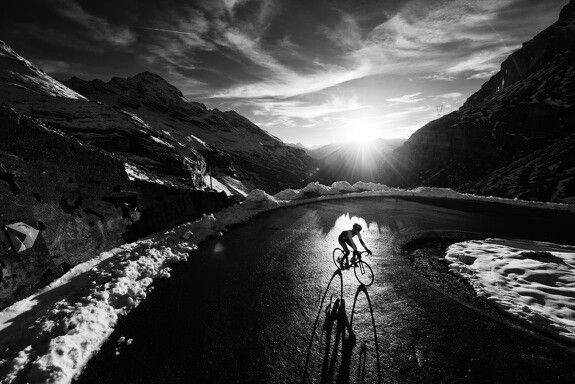 Stelvio Cycling Photography Black White Cycling Photography Cycling Pictures Cycling
