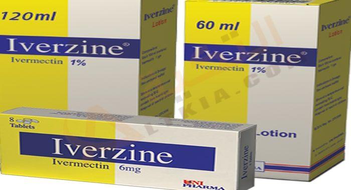 دواء إيفرزين Iverzine غسول ي ستخدم لعلاج حشرات الشعر فهناك بعض الأشخاص ي عانون من وجود حشرات ت سبب التهابات في فروة الشعر وهذه الحشرات تتواج Desktop Screenshot