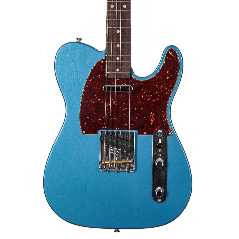 Fender Custom Shop '59 Tele Lush Closet Classic in Lake