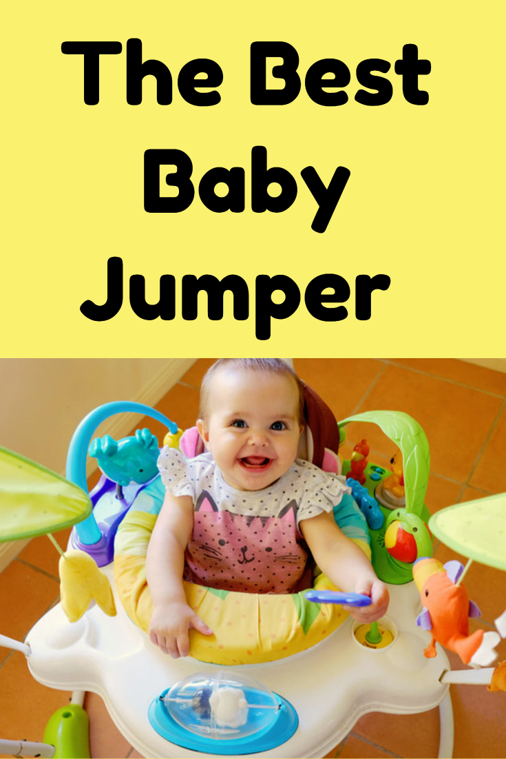 f822e70e3 Interview with The Best Baby Jumper