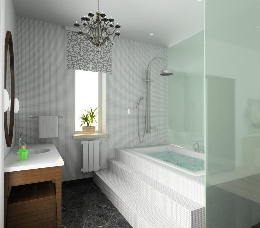 Bath Shower Combo Design Ideas Get