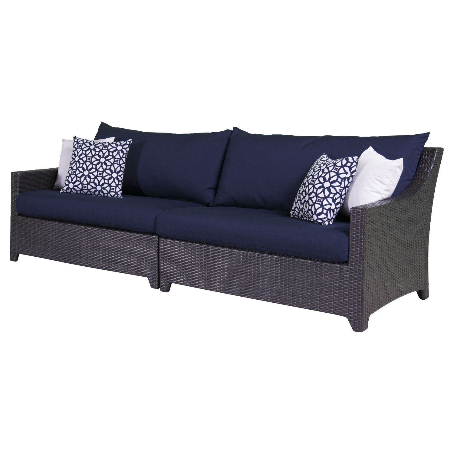 rst brands deco sofa with cushion outdoorsy does it rh pinterest it