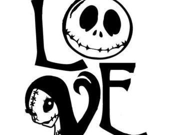 Harley Quinn Suicide Squad Skull Vinyl Decal by KaylasKraftyShop ...