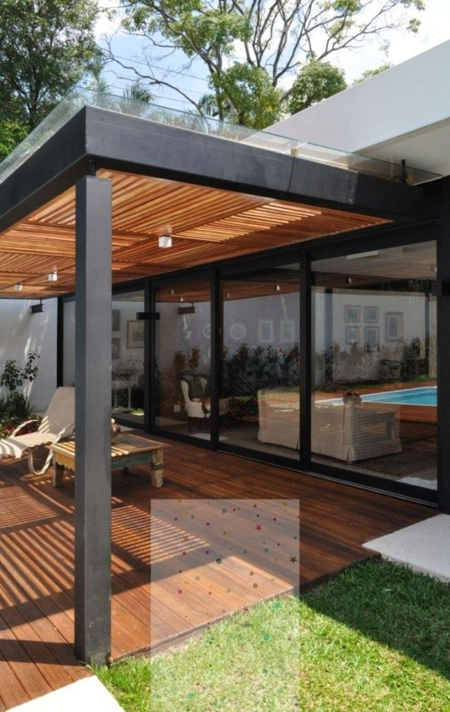 28 Small Covered Patio Ideas 20 In 2020 Patio Design Outdoor