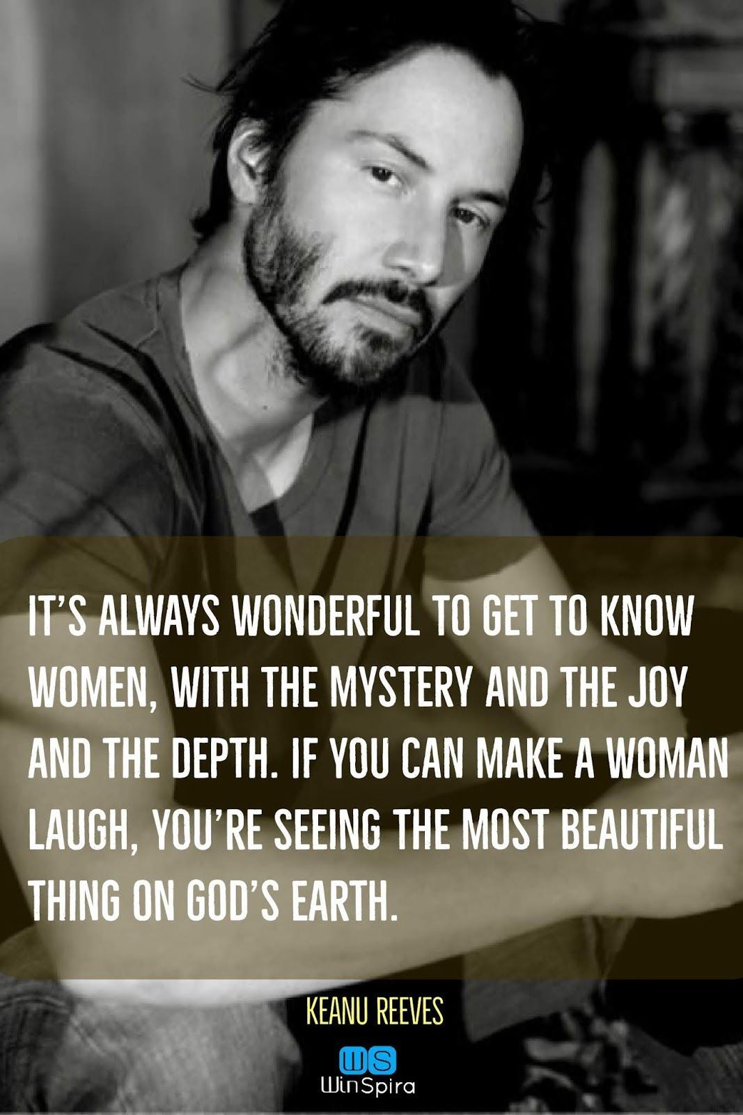 22 Keanu Reeves Quotes About Life And Winspira Keanuwisdom Quotes Johnwick Motivationalquotes Keanu Reeves Quotes Wisdom Quotes Life Quotes