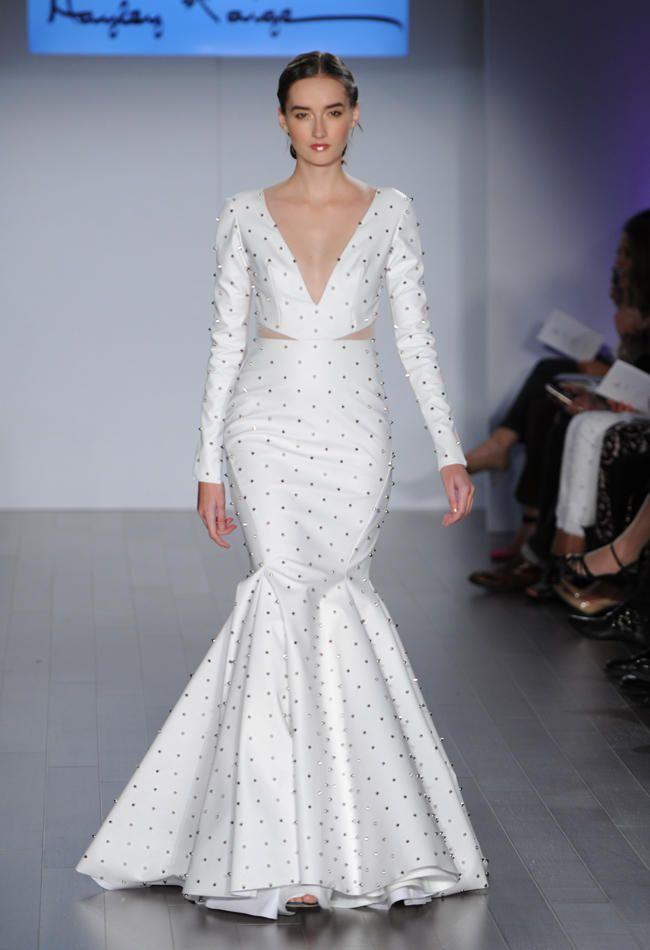 Leather Wedding Dresses