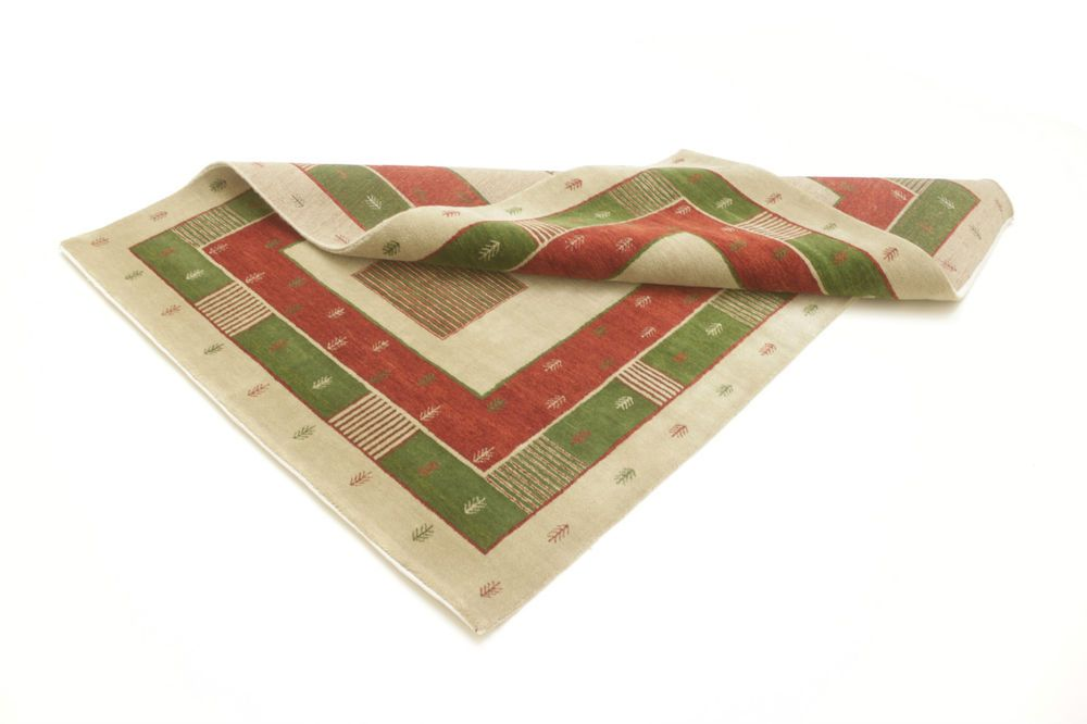 Loribaft  Teppich  Modern  Alfombra oriental carpets and rug 206 x 142  cm