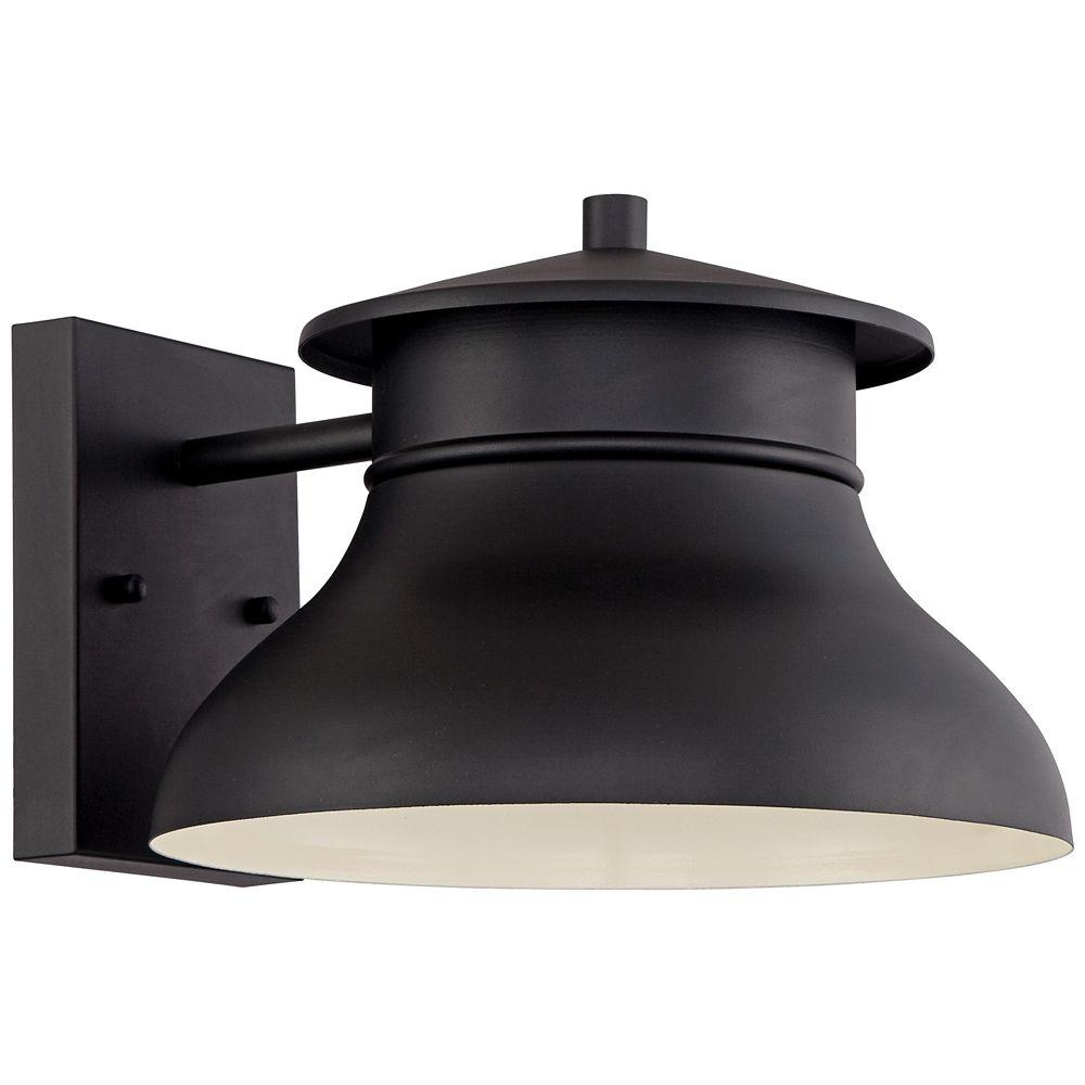 Led energy efficient black