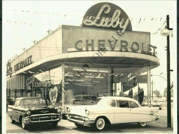 Luby Chevrolet Chevy Dealerships Chevrolet Dealership Car