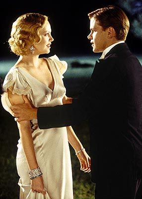 Charlize Theron Legend Of Bagger Vance