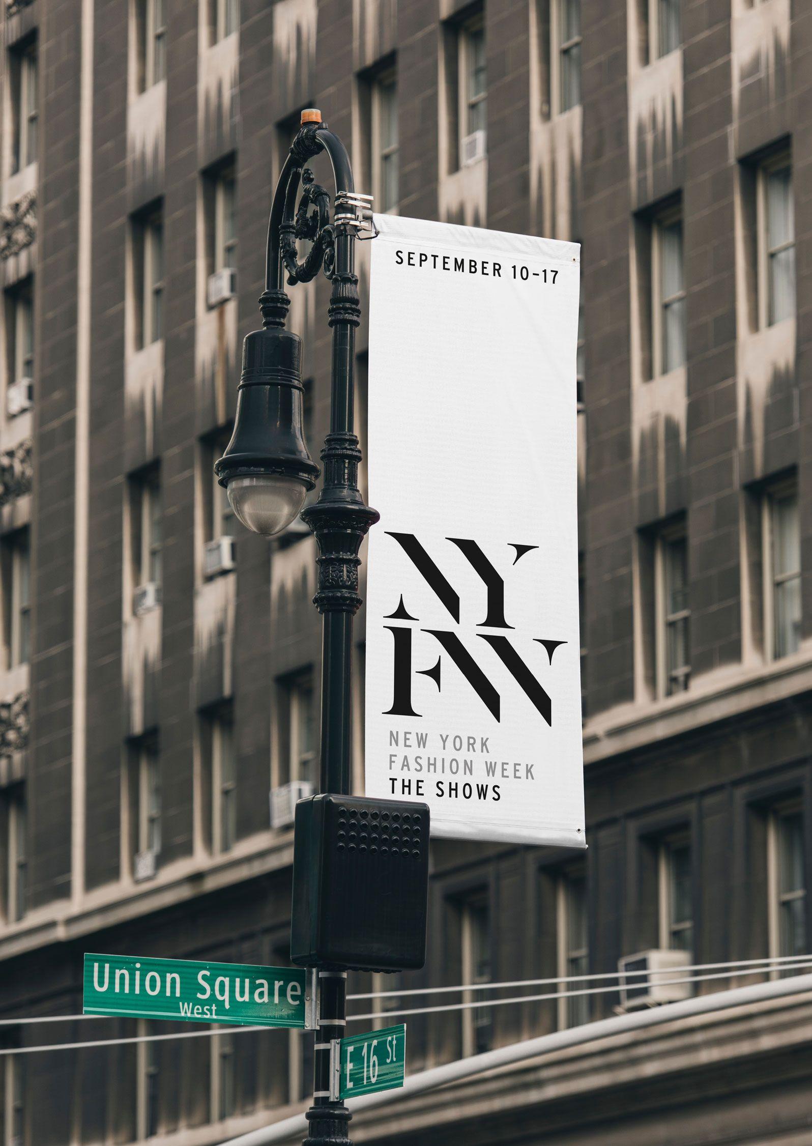 Mother Design — New York Fashion Week