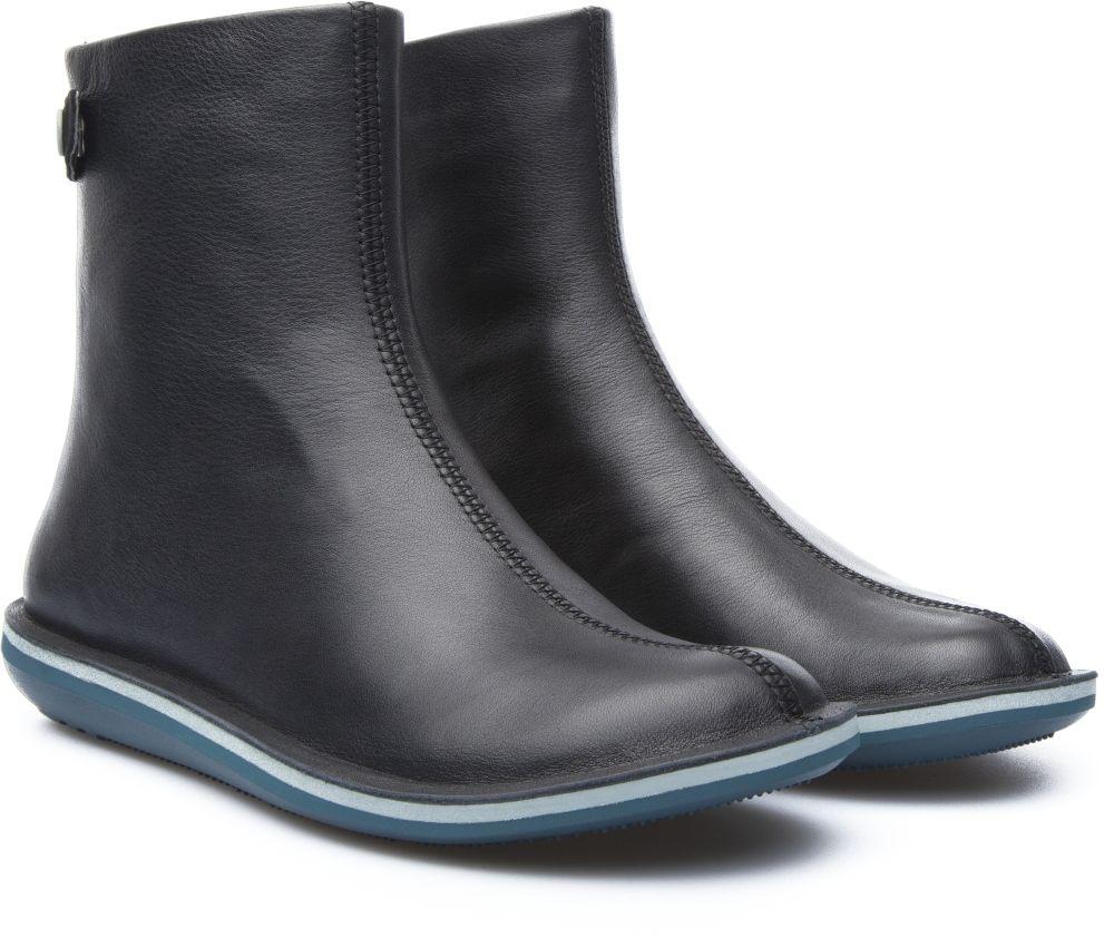 Camper Beetle K400010 003 Ankle boots Women. Official Online