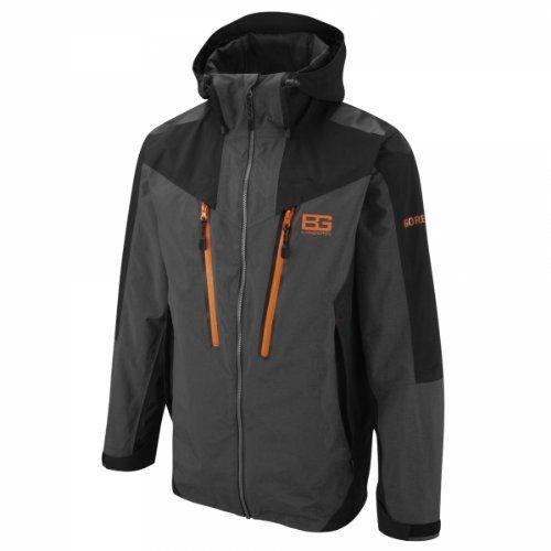 Bear Grylls Mens Bear Expedition GoreTex Jacket >>> Check