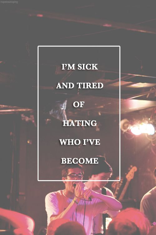 Knuckle Puck | But Why Would You Care? | lyrics/albums