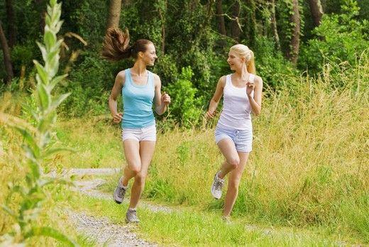 Kom godt i gang med motion
