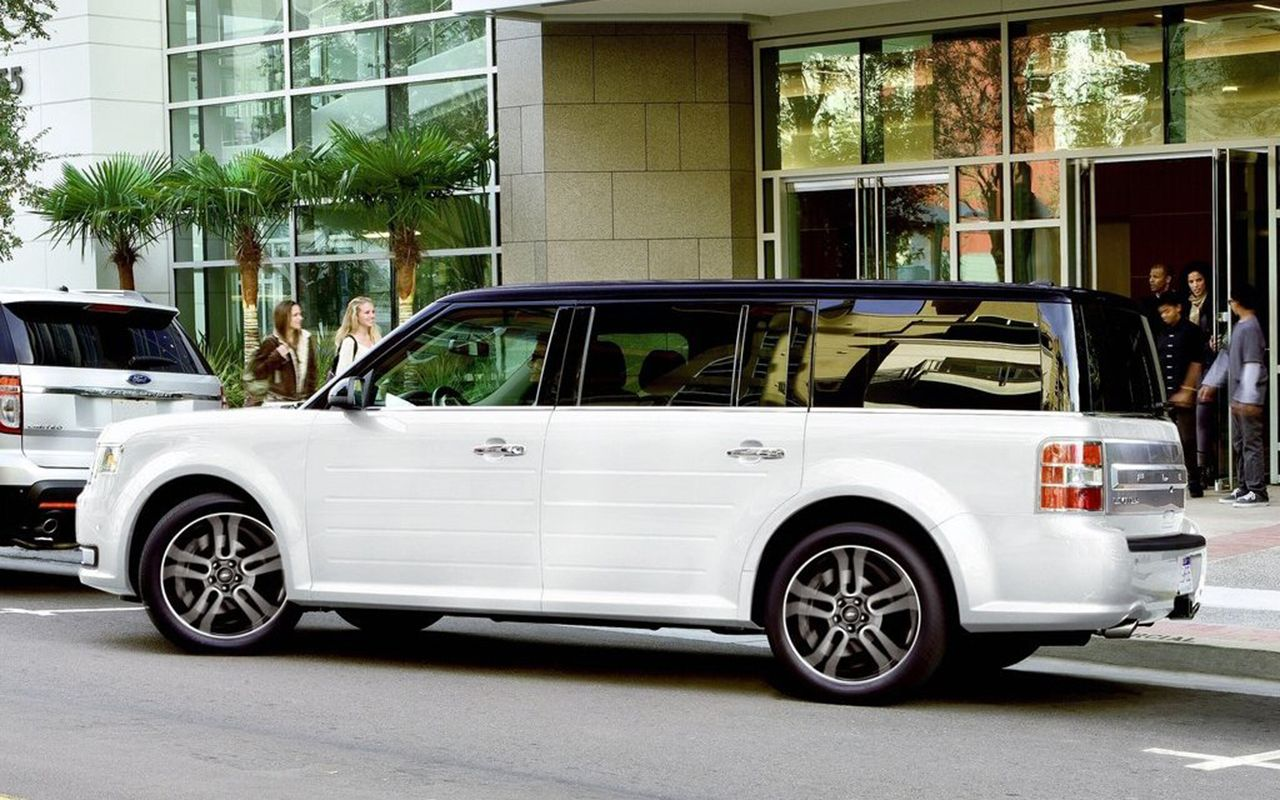 2018 Ford Flex Concept Redesign And News Http Www Carmodels2017