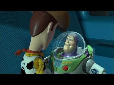 Woody And Buzz Youtube