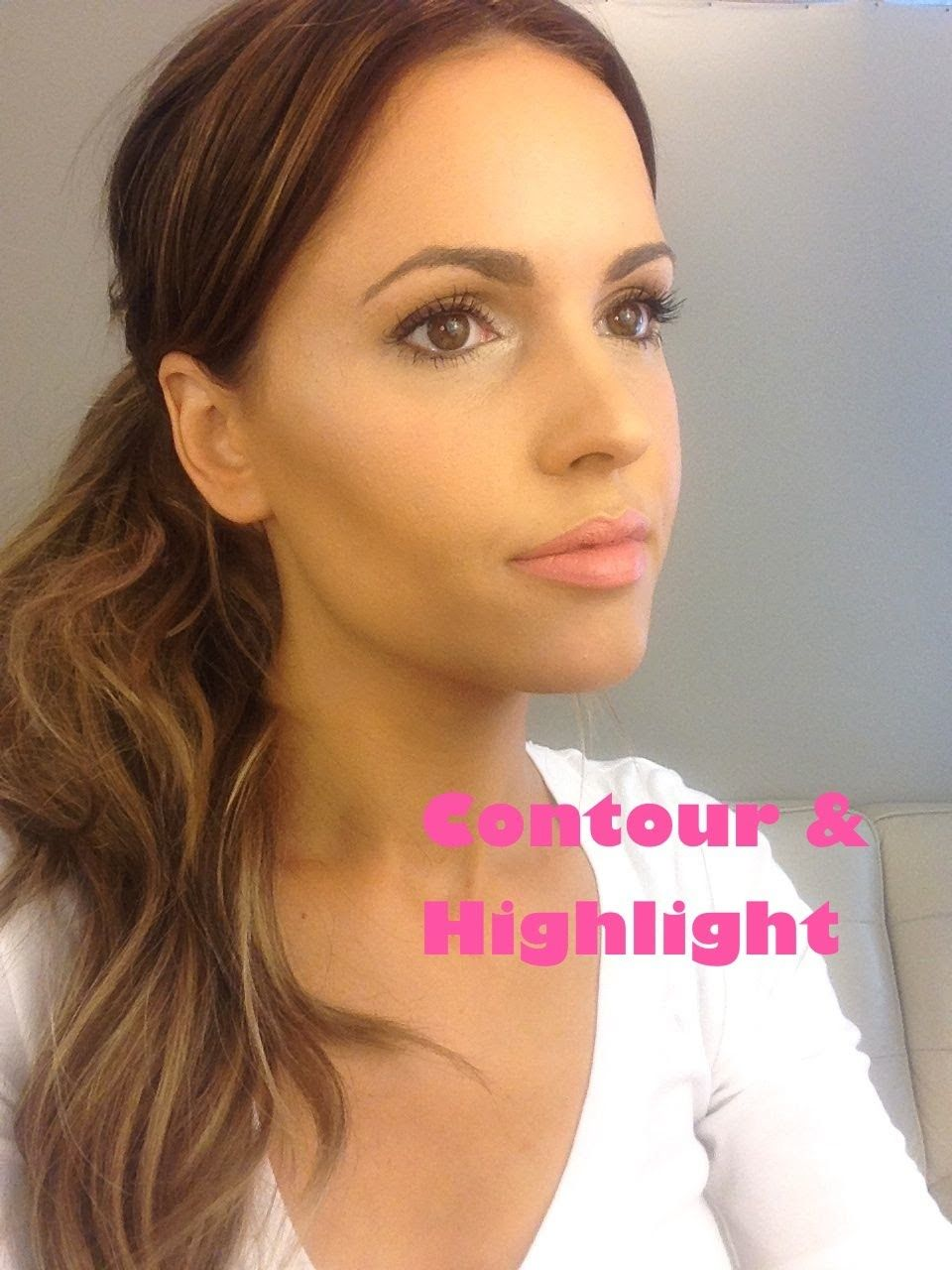 Good Tutorial On How To Highlight And Contour And What