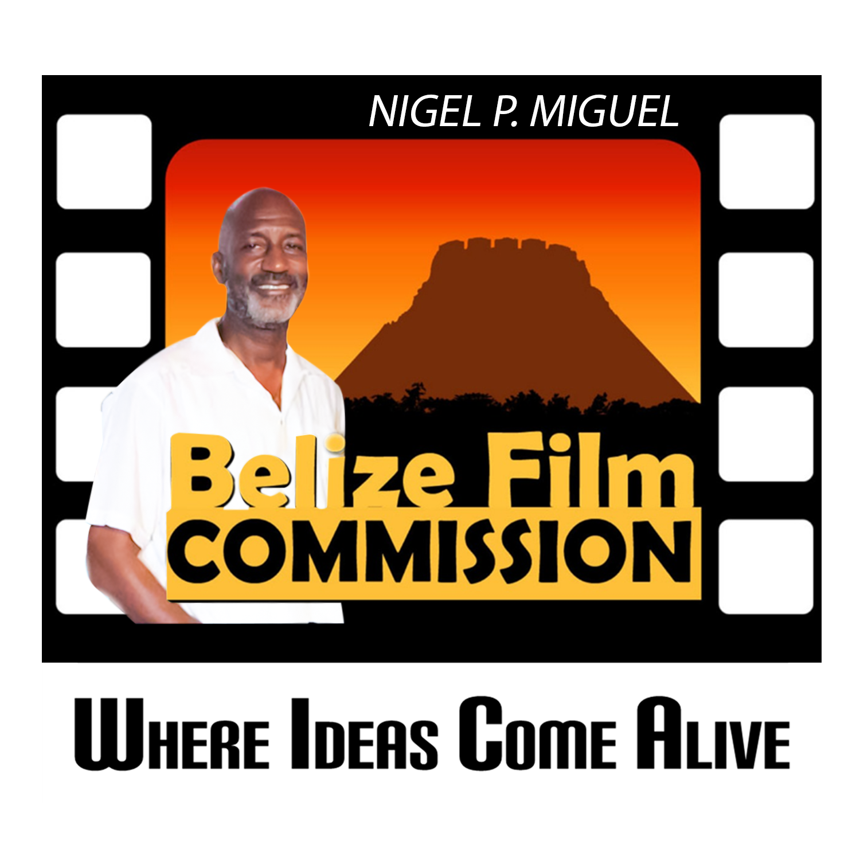 Belize Film Commission New Logo! Film, Belize, Photo