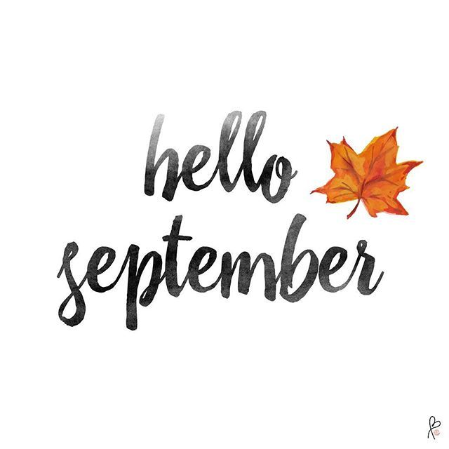 "Printables selbstausdrucken on Instagram: """"hello september""� #quotes #piy #sppiy #printityourself #printable #inspirationalquotes #quoteoftheday #beautiful #smile #instadaily…"""