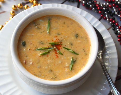 Food Wishes Video Recipes Creole Crab Corn Chowder Let The