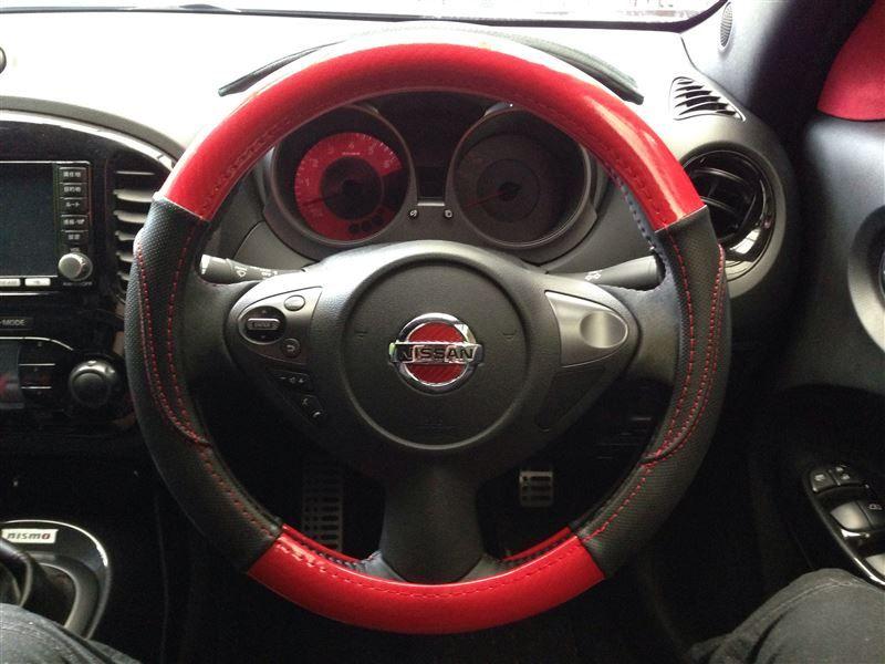 Imperio Nissan Garden Grove >> I kinda like this steering wheel cover. | dream cars