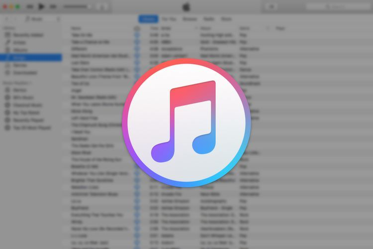 Importing Your Music CDs Into iTunes