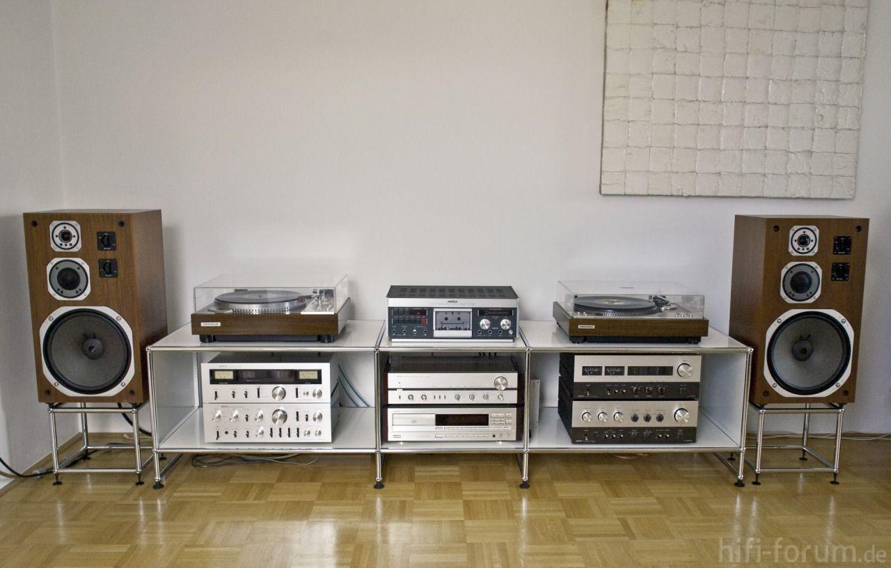 Atomicjetspace Audio Room Audiophile Listening Room Hifi