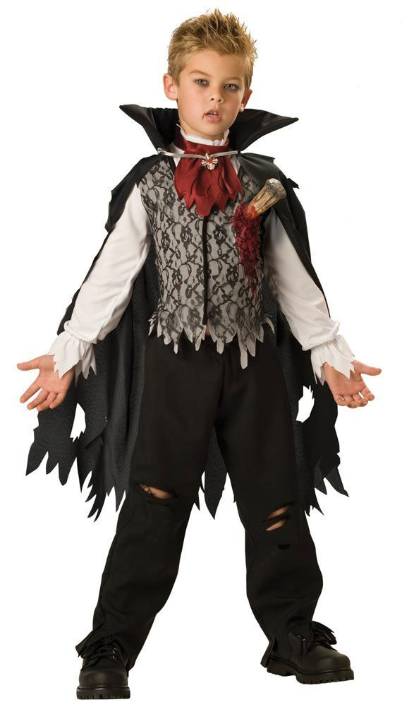 Boys V&ire B Slayed Kids Costume  sc 1 st  Pinterest & Boys Vampire B Slayed Kids Costume | Booville | Pinterest | Costumes ...