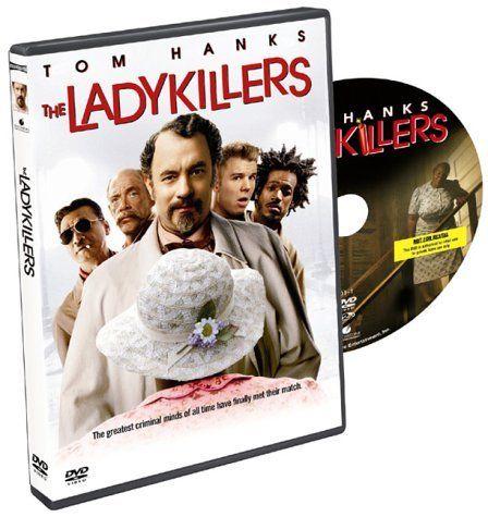 ladykillers dvdrip