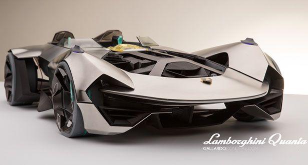 Lamborghini Quanta Lp 1200 4 Design Study By Bruno Gallardo