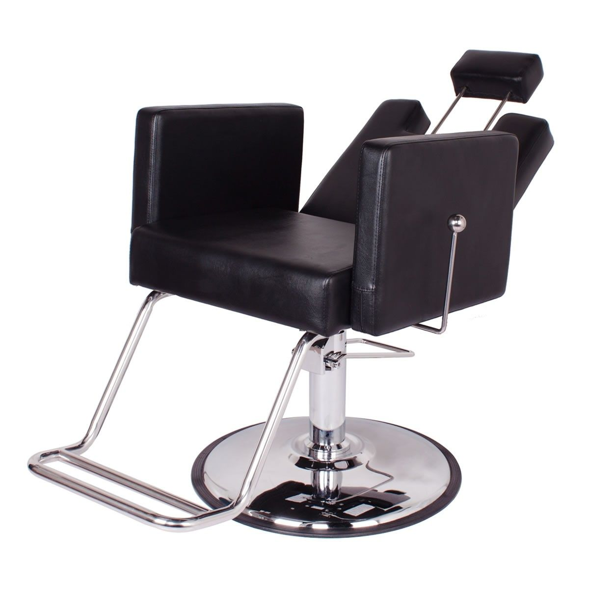 reclining salon chair used
