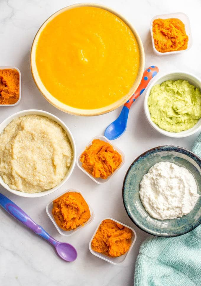 Pin by Zenout on Aajorig (With images) | Baby food recipes ...