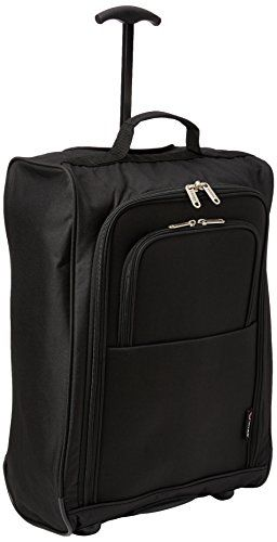 $29.99 5 Cities Cabin Approved Multi Use Carry On Flight Bags/lu.