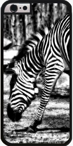 Case for Iphone 6/6S - Zebra - by Helsch1957